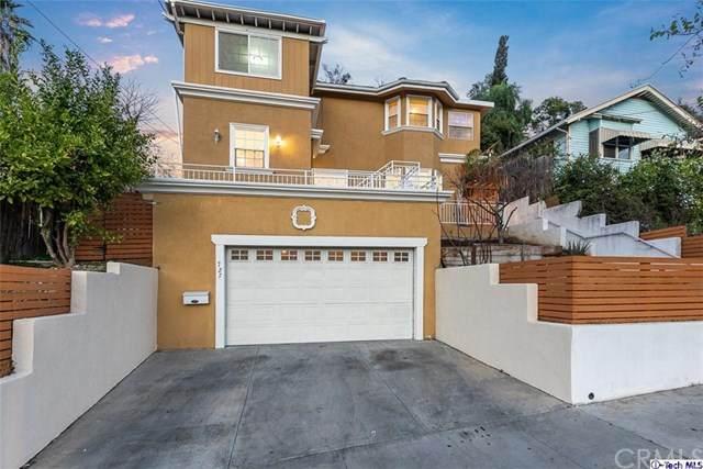 727 N Avenue 50, Highland Park, CA 90042 (#320005084) :: Lydia Gable Realty Group
