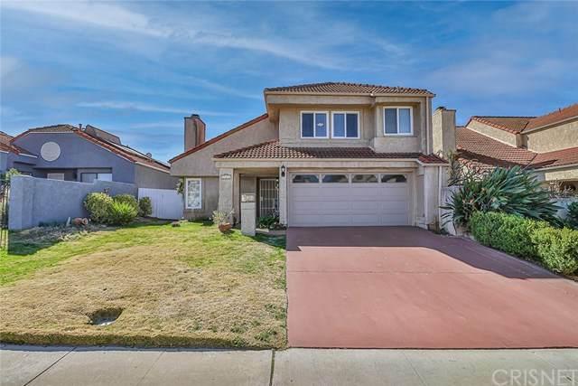 15478 Kernvale Avenue, Moorpark, CA 93021 (#SR21039479) :: Lydia Gable Realty Group
