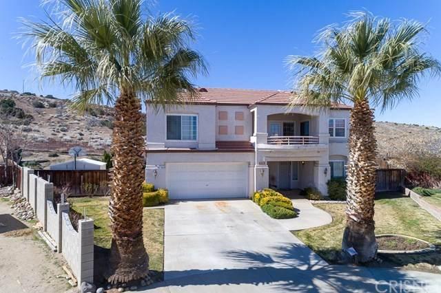 2856 Cloverdale Court, Palmdale, CA 93551 (#SR21039788) :: TruLine Realty