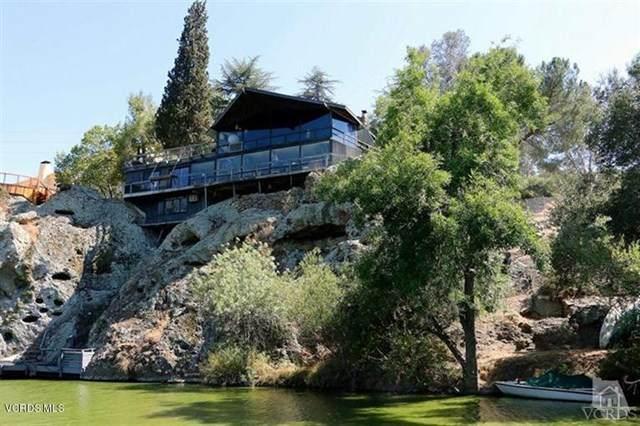 28805 Lake Shore Drive, Agoura Hills, CA 91301 (#221000989) :: Berkshire Hathaway HomeServices California Properties