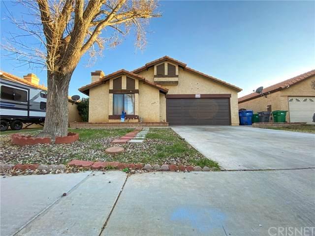3564 Avocado Lane, Palmdale, CA 93550 (#SR21040052) :: TruLine Realty
