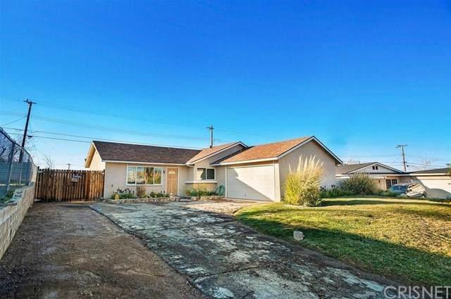 38821 Deer Run Road, Palmdale, CA 93551 (#SR21040292) :: TruLine Realty
