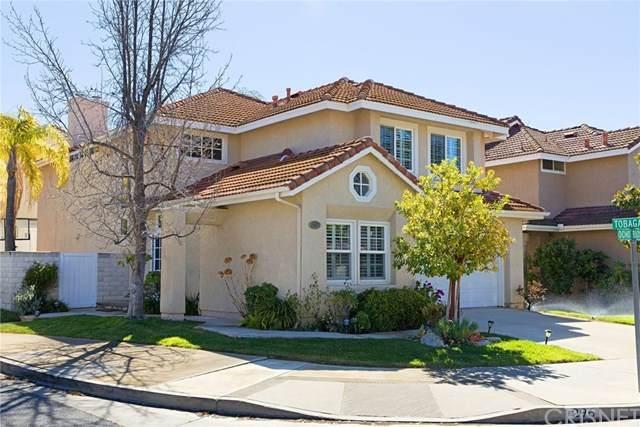 296 Ocho Rios Way, Oak Park, CA 91377 (#SR21035474) :: Berkshire Hathaway HomeServices California Properties