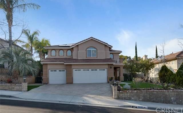30441 Vineyard Lane, Castaic, CA 91384 (#SR21034905) :: TruLine Realty
