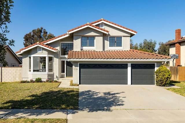 2801 Lilac Walk, Oxnard, CA 93030 (#V1-4113) :: TruLine Realty