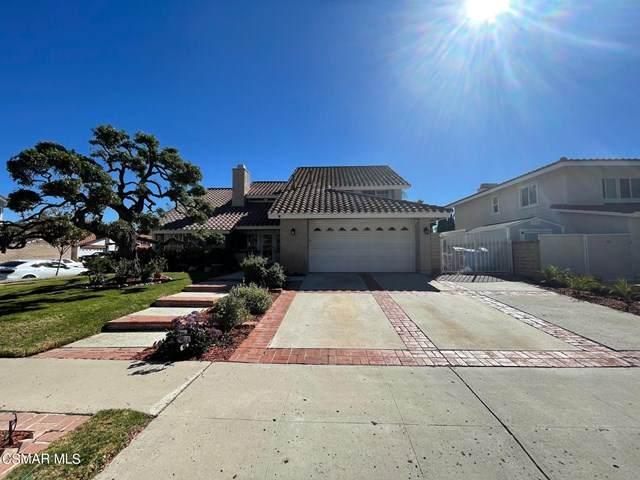 5420 Maricopa Drive - Photo 1
