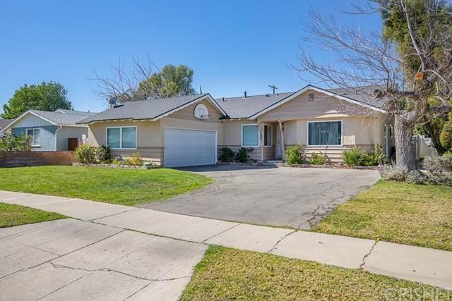 10417 Rubio Avenue, Granada Hills, CA 91344 (#SR21040593) :: HomeBased Realty