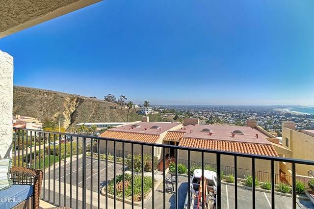 834 Overlook Drive, Ventura, CA 93001 (#V1-4121) :: Lydia Gable Realty Group
