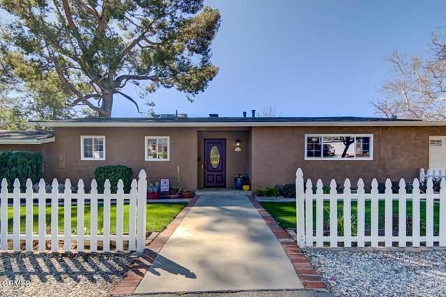 2902 El Caminito, La Crescenta, CA 91214 (#P1-3515) :: Berkshire Hathaway HomeServices California Properties