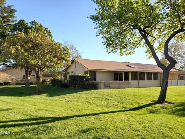 6314 Village 6, Camarillo, CA 93012 (#V1-4122) :: The Grillo Group