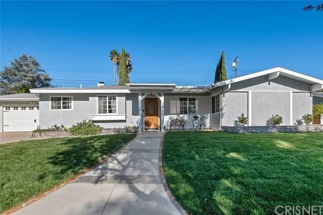 2358 Markham Avenue, Thousand Oaks, CA 91360 (#SR21040474) :: Lydia Gable Realty Group