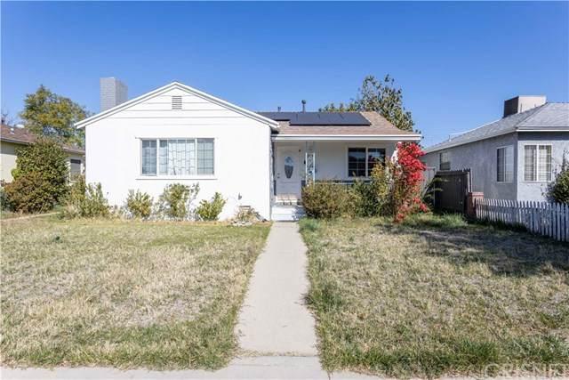 15051 Bassett Street, Van Nuys, CA 91405 (#SR21038315) :: TruLine Realty
