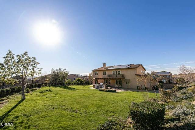 10940 Oak Mountain Place, Shadow Hills, CA 91040 (#P1-3521) :: TruLine Realty