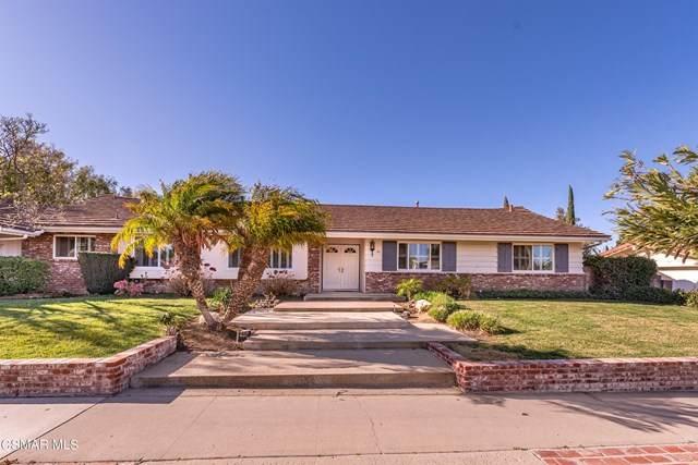 42 E Avenida De Los Arboles, Thousand Oaks, CA 91360 (#221001019) :: Lydia Gable Realty Group