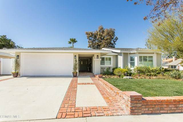 295 Satinwood Avenue, Oak Park, CA 91377 (#221001020) :: The Grillo Group