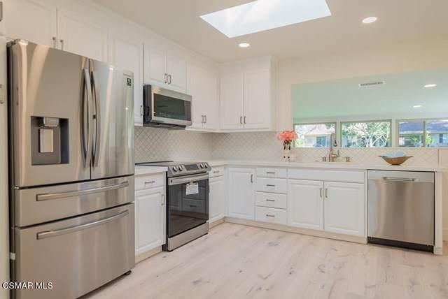 28144 Village 28, Camarillo, CA 93012 (#221001022) :: Berkshire Hathaway HomeServices California Properties