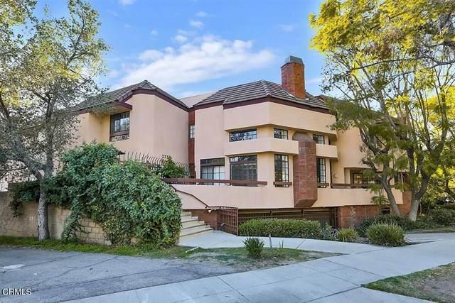 2732 Piedmont Avenue #2, Montrose, CA 91020 (#P1-3529) :: Berkshire Hathaway HomeServices California Properties