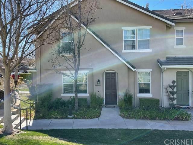 24049 Meadowbrook Lane, Valencia, CA 91354 (#SR21041121) :: HomeBased Realty