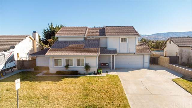 3838 W Avenue K6, Lancaster, CA 93536 (#SR21041128) :: Berkshire Hathaway HomeServices California Properties