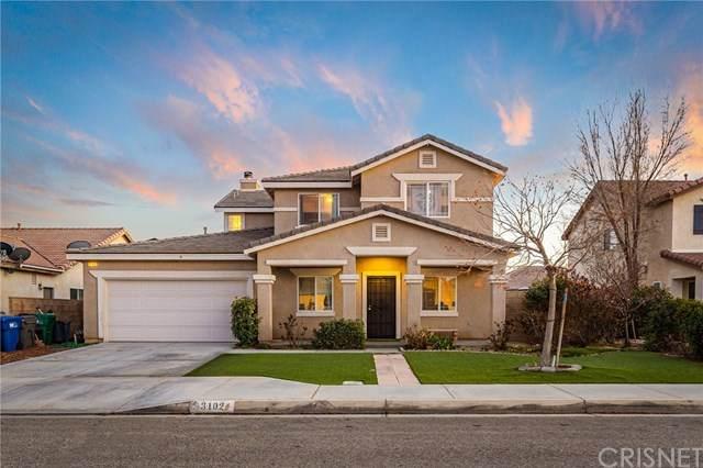 3102 Topaz Lane, Lancaster, CA 93535 (#SR21041136) :: Berkshire Hathaway HomeServices California Properties