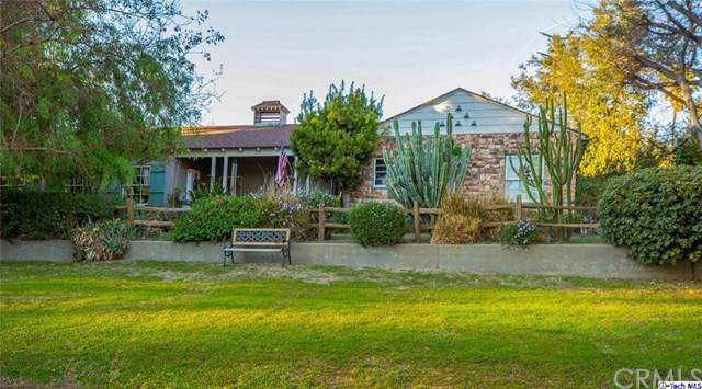 1648 Spruce Street, South Pasadena, CA 91030 (#320005131) :: The Parsons Team