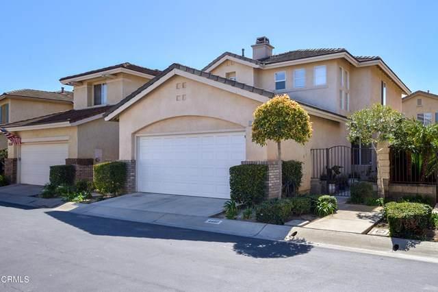 4460 Corte Arbusto, Camarillo, CA 93012 (#V1-4138) :: Berkshire Hathaway HomeServices California Properties