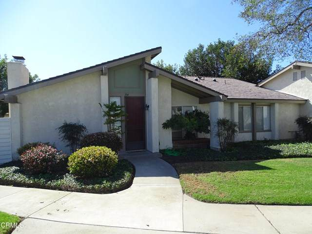 704 Holly Avenue, Oxnard, CA 93036 (#V1-4139) :: Berkshire Hathaway HomeServices California Properties