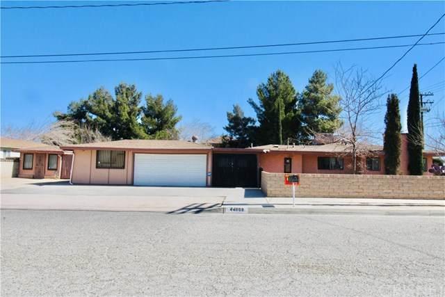 44808 Inola Avenue, Lancaster, CA 93534 (#SR21041407) :: Berkshire Hathaway HomeServices California Properties