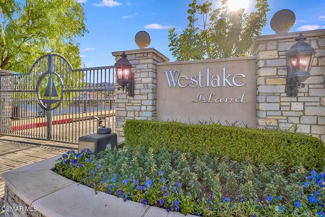 4019 Mariner Circle, Westlake Village, CA 91361 (#221001041) :: The Grillo Group