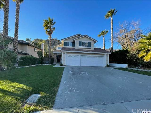29311 Mammoth Lane, Canyon Country, CA 91387 (#320005134) :: Berkshire Hathaway HomeServices California Properties