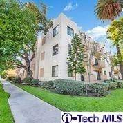 500 E Lexington Drive #309, Glendale, CA 91206 (#320005135) :: Lydia Gable Realty Group