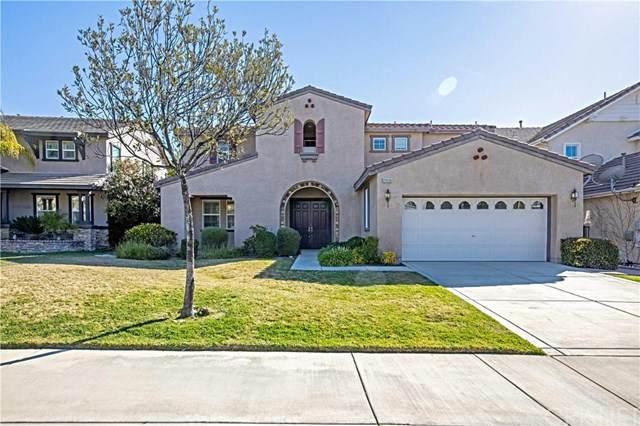 29336 Las Brisas Road, Valencia, CA 91354 (#SR21039473) :: HomeBased Realty