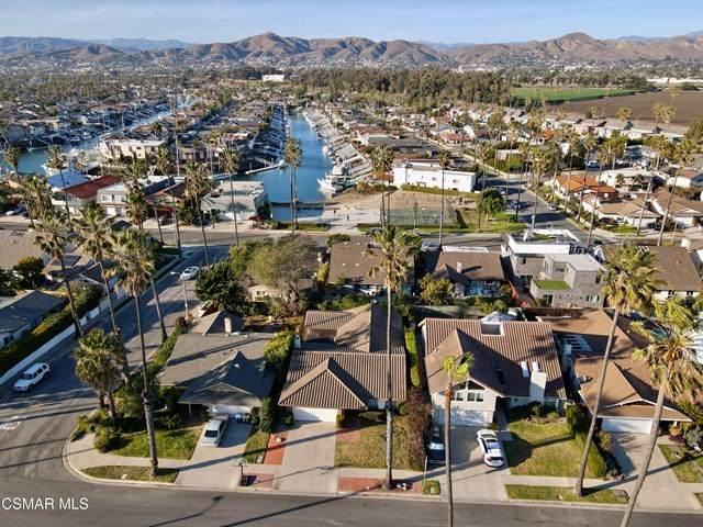 1275 Seafarer Street, Ventura, CA 93001 (#221001051) :: The Grillo Group