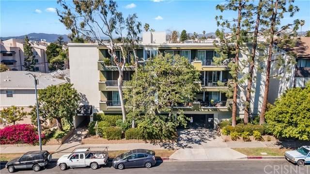 11687 Montana Avenue #205, Los Angeles, CA 90049 (#SR21040013) :: The Grillo Group
