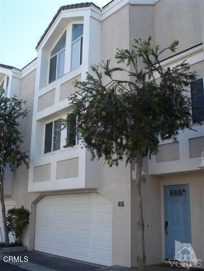 415 4th Place, Port Hueneme, CA 93041 (#V1-4162) :: Lydia Gable Realty Group