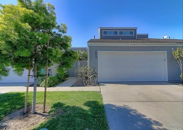 445 Reed Way, Port Hueneme, CA 93041 (#V1-4163) :: The Grillo Group