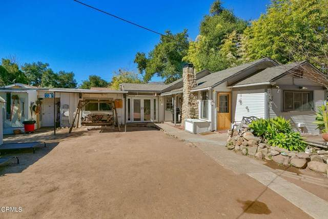 119 S Alvarado Street, Ojai, CA 93023 (#V1-4165) :: Lydia Gable Realty Group