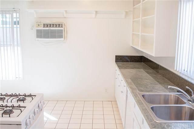 5131 Bakman Avenue, North Hollywood, CA 91601 (#SR21042064) :: Berkshire Hathaway HomeServices California Properties