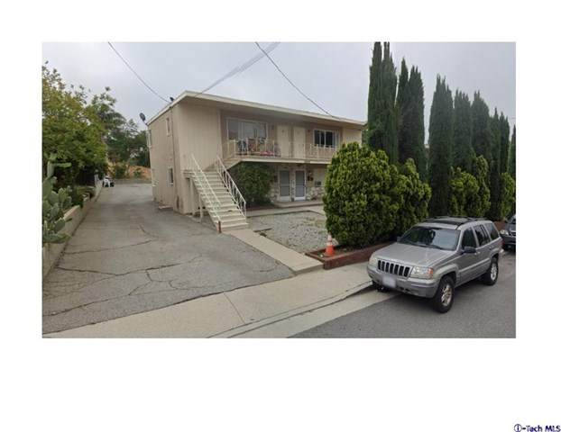 10058 Pinewood Avenue, Tujunga, CA 91042 (#320005145) :: TruLine Realty