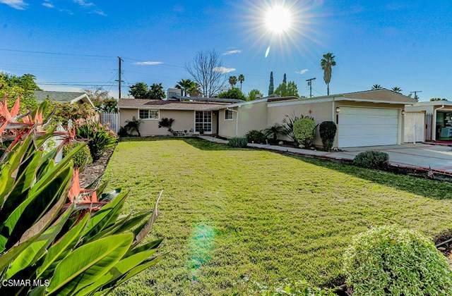 20632 Skouras Drive, Winnetka, CA 91306 (#221001061) :: Berkshire Hathaway HomeServices California Properties