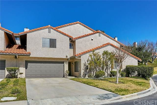 19231 Index Street #2, Porter Ranch, CA 91326 (#SR21042418) :: The Grillo Group
