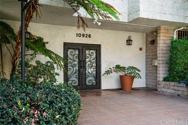 10926 Bluffside Drive #1, Studio City, CA 91604 (#SR21042381) :: Lydia Gable Realty Group