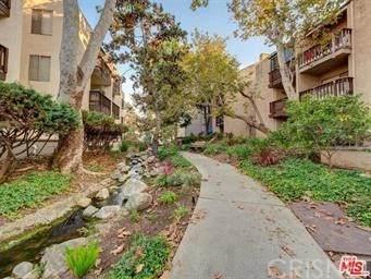 8211 Summertime Lane, Culver City, CA 90230 (#SR21042677) :: The Grillo Group