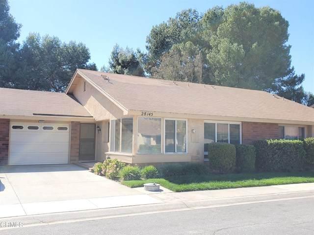 28145 Village 28, Camarillo, CA 93012 (#V1-4170) :: The Grillo Group