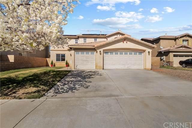 6027 Starview Drive, Lancaster, CA 93536 (#SR21040929) :: Berkshire Hathaway HomeServices California Properties