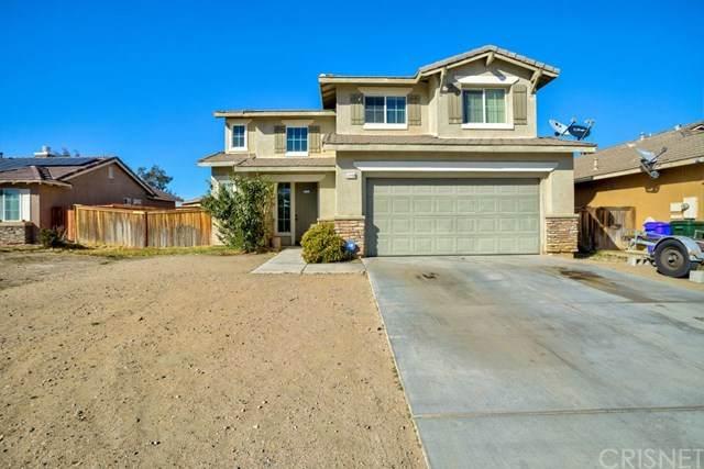 11656 Prairie Drive, Adelanto, CA 92301 (#SR21042756) :: The Grillo Group