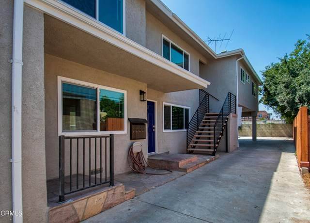 2738 Council Street, Los Angeles, CA 90026 (#P1-3563) :: Berkshire Hathaway HomeServices California Properties