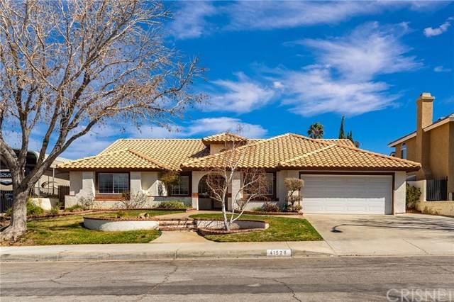 41526 51st Street W, Lancaster, CA 93536 (#SR21043063) :: Berkshire Hathaway HomeServices California Properties