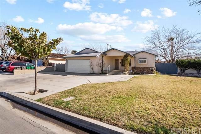714 W Avenue J9, Lancaster, CA 93534 (#SR21043194) :: Berkshire Hathaway HomeServices California Properties