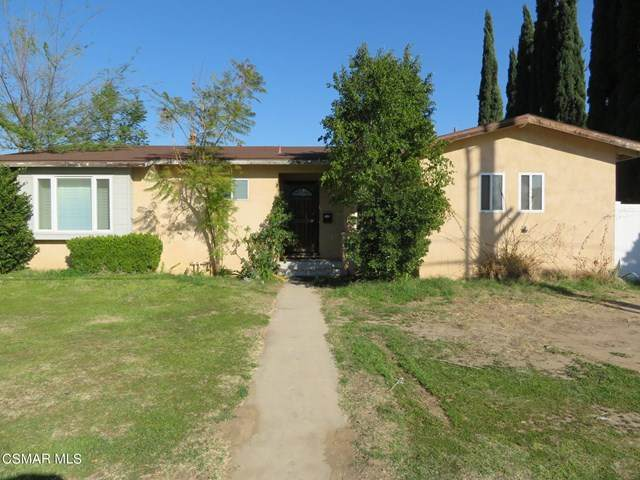 11042 Haskell Avenue, Granada Hills, CA 91344 (#221001080) :: TruLine Realty